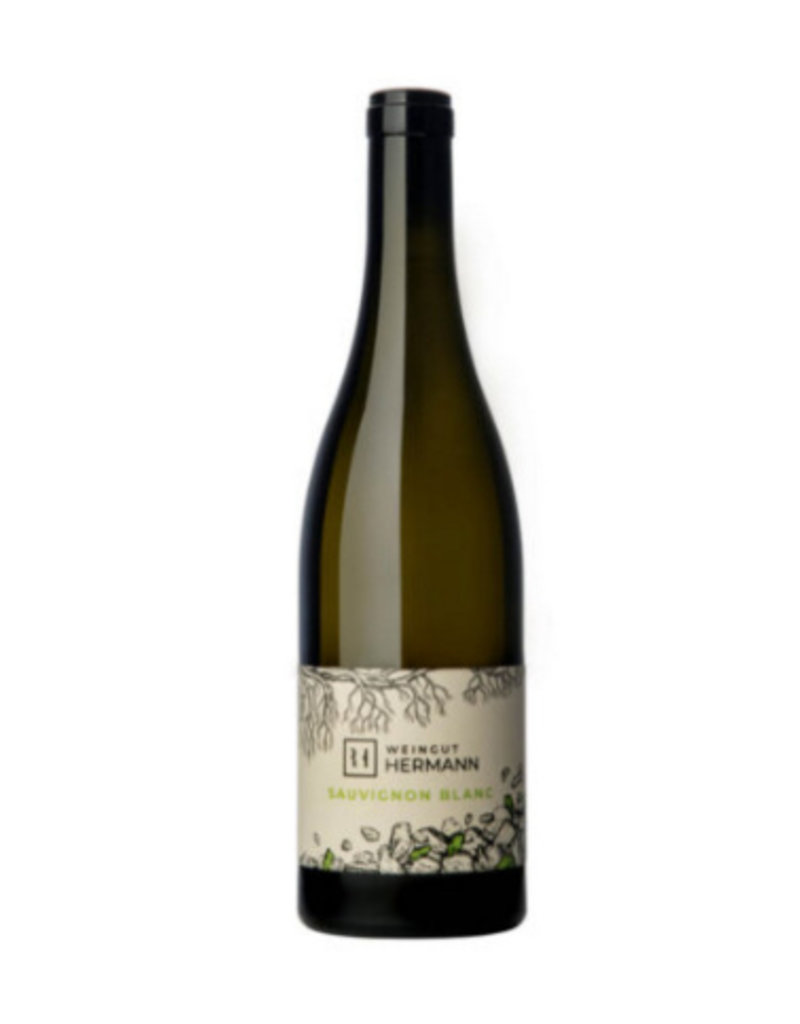 Sauvignon Blanc AOC 2018