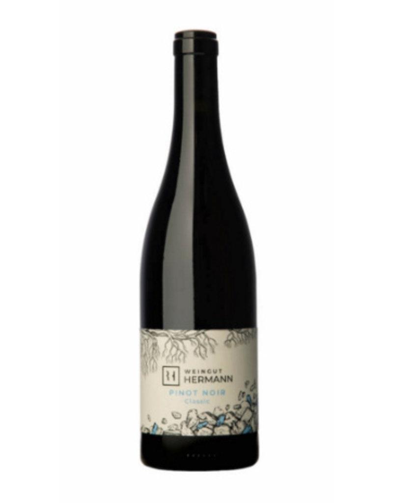 Pinot Noir Classic AOC 2018