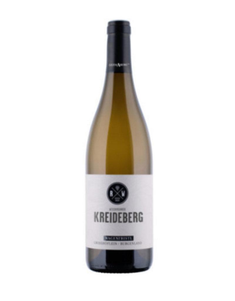 Weissburgunder Kreideberg 2017