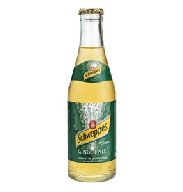 Schweppes Ginger Ale 24x20cl
