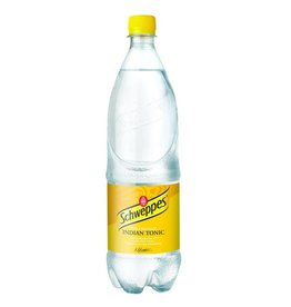 Schweppes Tonic Water 6x100cl PET