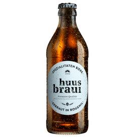 Huus Braui Hell 9x33cl