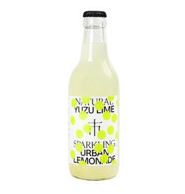 Urban Lemonade Yuzu 24x33cl