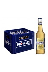Bionade Litschi *Bio 24x33cl