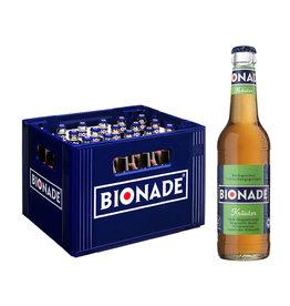Bionade Kräuter *Bio 24x33cl