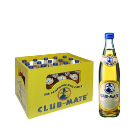 Club Mate 20 x 500ml