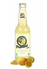 Proviant Zitrone Bio 24x33cl