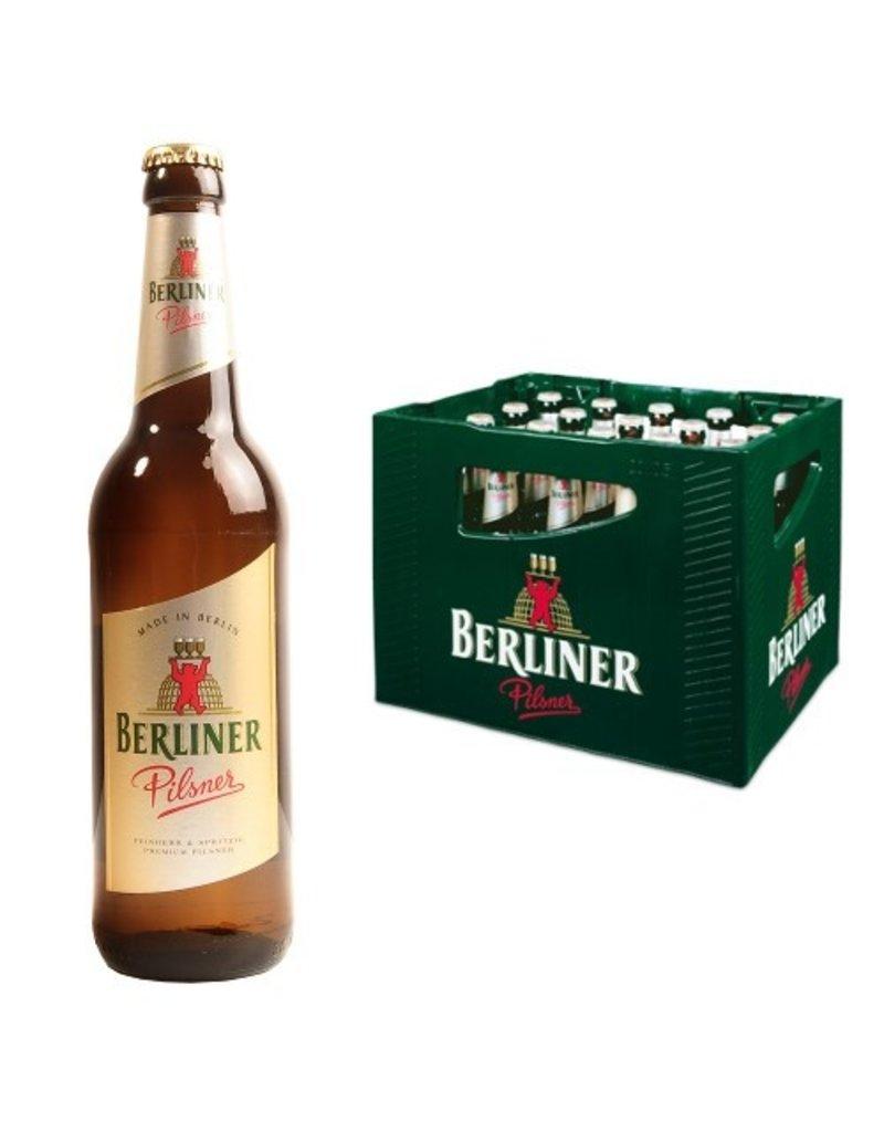 Berliner Pilsner 20x50cl