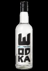 Brennerei Humbel Wodka Wodotschka 70cl *BIO