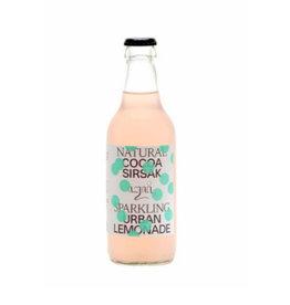 Urban Lemonade Cocoa Sirsak  24x33cl
