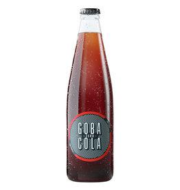 Goba Cola Zero 24x33cl
