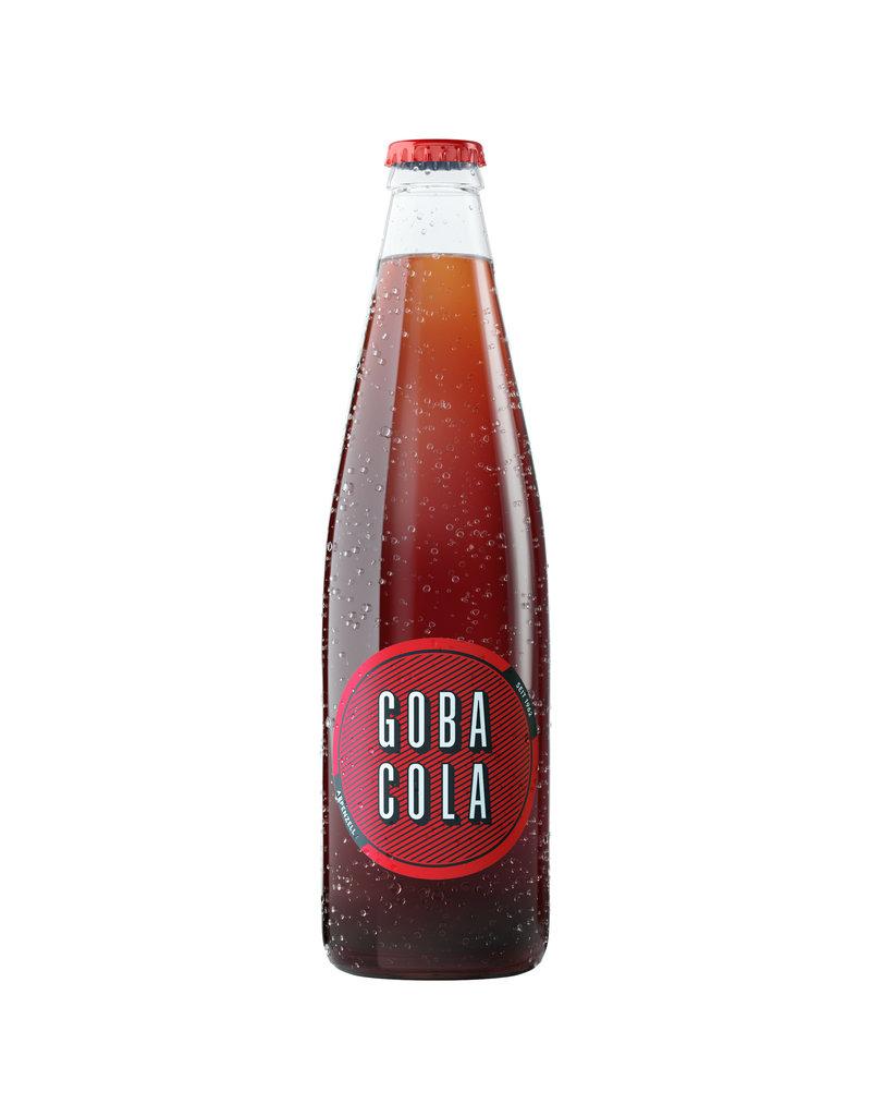 Goba Cola 24x33cl