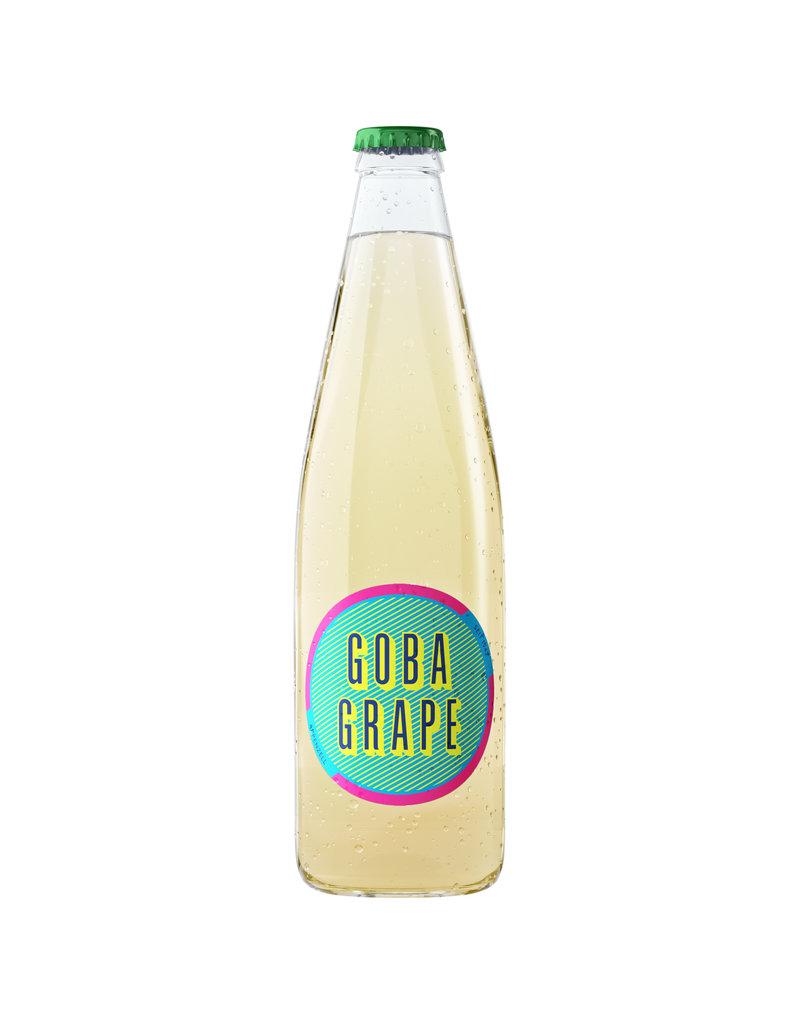 Goba Grape 24x33cl