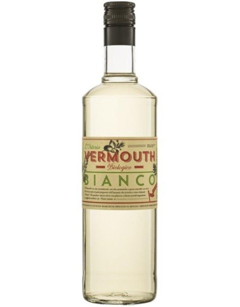 Vermouth Bianco L´Osteria *BIO 75cl