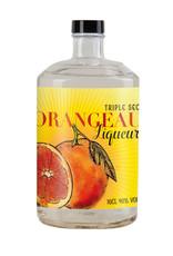 Orangeau Liqueur 70cl *BIO