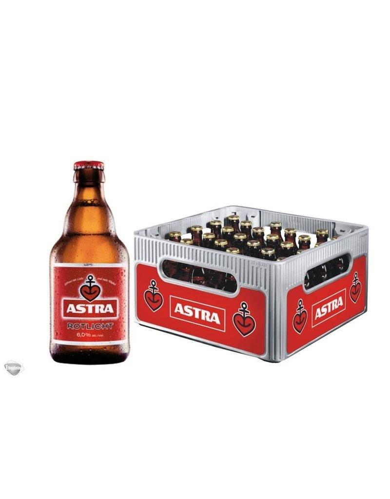 Astra Rotlicht  27 x 330ml