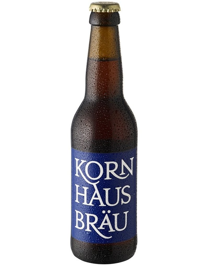 KORNHAUSBRÄU Der Winter 20x33cl