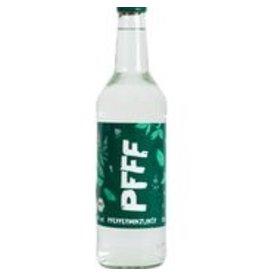 Pfff - Bio Pfefferminzlikör 1Liter