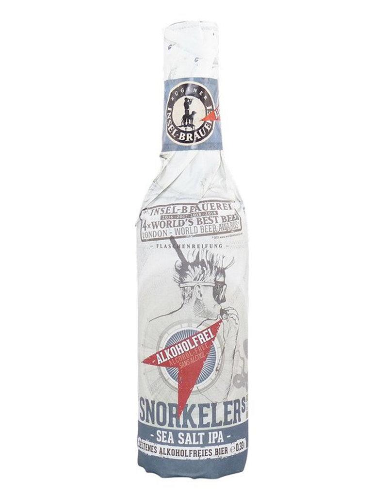 Snorkelers Sea Salt IPA - alkoholfrei 24x33cl