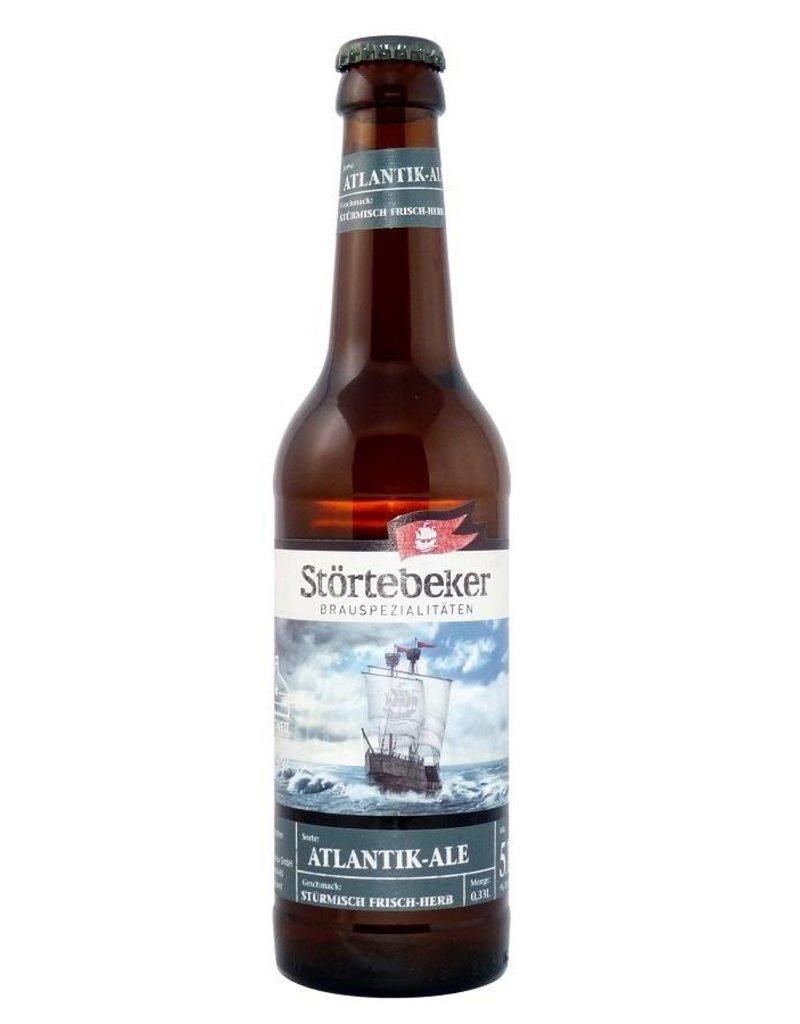 Störtebeker Atlantik Ale  - alkoholfrei 20x500ml