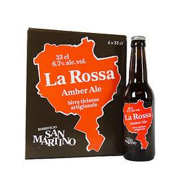 San Martino la Rossa 6x33cl