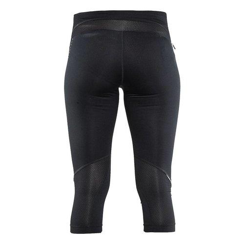 Craft Essential Capri dames zwart