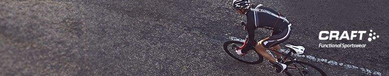 Craft fietskleding