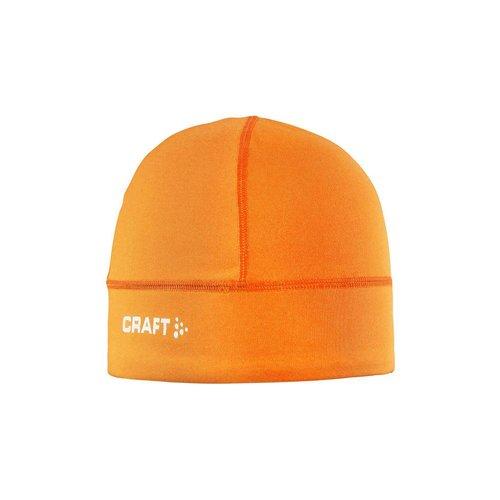 Craft Light Thermal Hat oranje