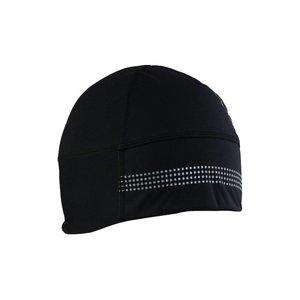 Craft Shelter Hat 2.0 zwart