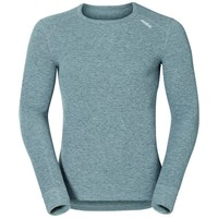 Original Warm Shirt Lange mouw heren  heren grijs