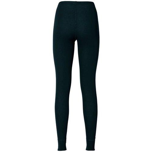 Odlo Original thermo-ondergoed, Warm Pant dames zwart