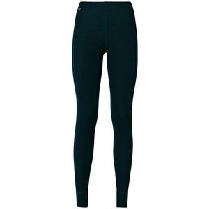 Odlo Original Warm Pant dames zwart
