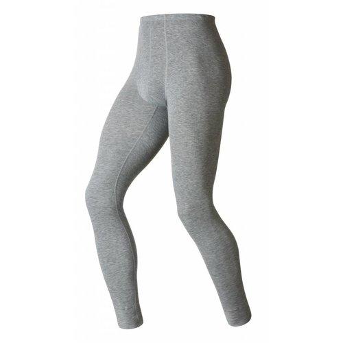Odlo Original Warm Pant heren grijs