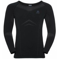 Performance Light Longsleeve heren zwart