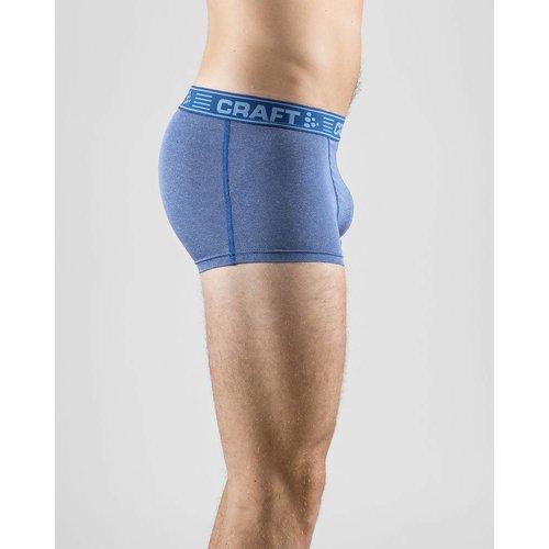 "Craft Craft  Greatness Boxer 3""Inch heren blauw"
