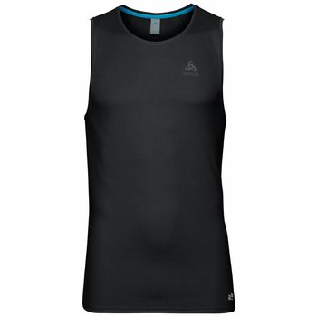 Odlo Active F-Dry Light Singlet heren zwart