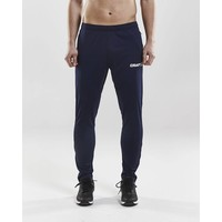 Progress Pant heren navy/white