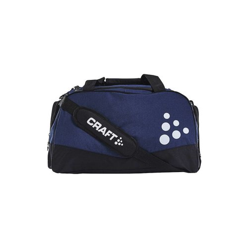 Craft Squad Duffel Large Sporttas, Navy