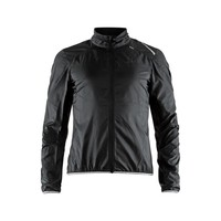 Lithe  Bike Jacket heren zwart