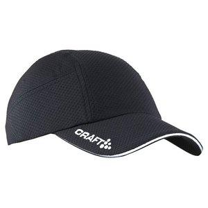 Craft Craft Running Cap zwart