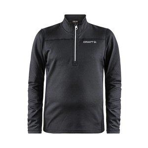 Craft Pin Pullover junior zwart