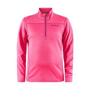 Craft Pin Pullover junior roze