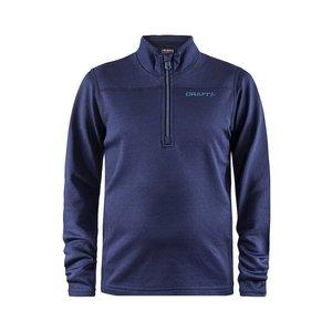Craft Pin Pullover junior blauw