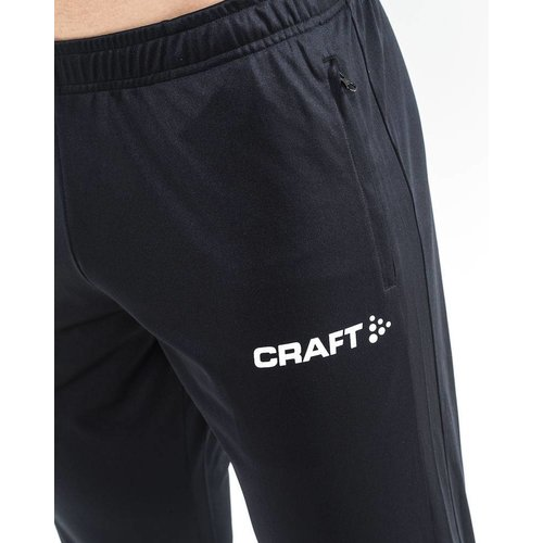 Craft Craft Progress Pant, heren,  zwart