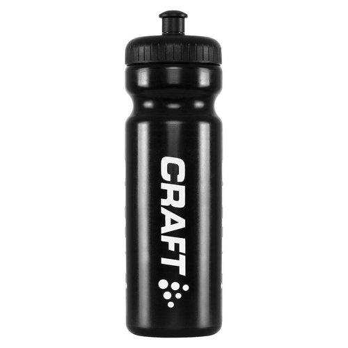Craft  Bidon 750 ml  zwart