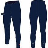 Craft Thermo Tight Junior blauw