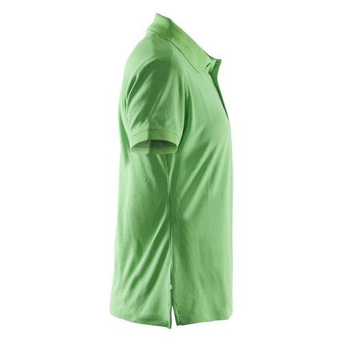 Craft Craft Polo Pique dames groen