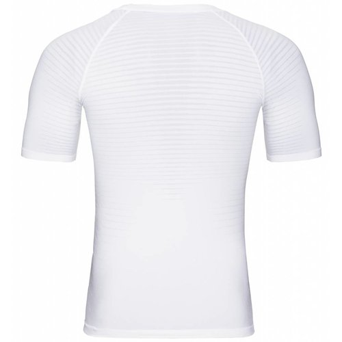 Odlo Performance Light  Shortsleeve heren wit