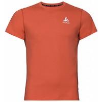 Ceramicool Korte Mouw Shirt heren oranje