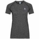 Odlo Core Seamless Light Shirt heren grijs melange dames